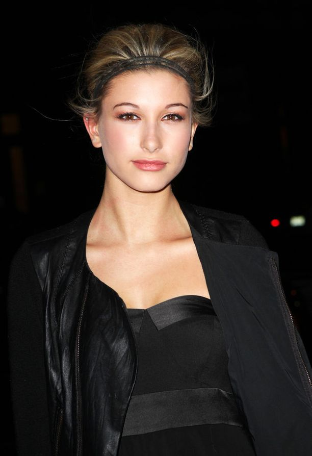 Hailey Baldwin, 2011