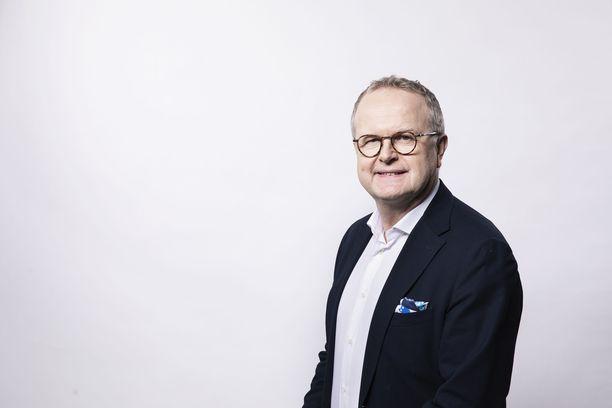 Kauppalehden Euroopan-kirjeenvaihtaja Tapio Nurminen seuraa Saksassa seitsemänsiä liittopäivävaalejaan.