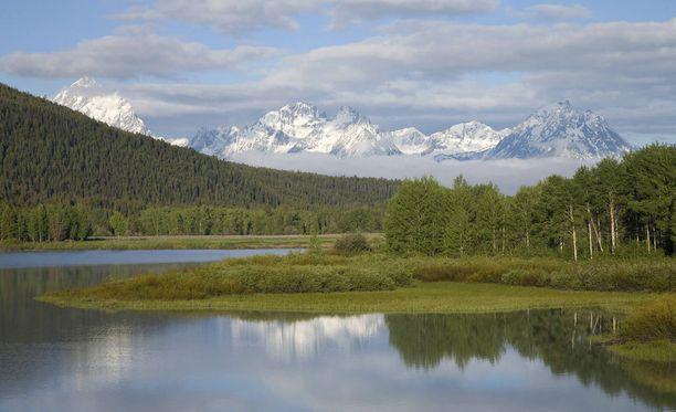 Grand Tetonin kansallispuistossa kadonneen Jacksonin kerrotaan olevan kokenut retkeilijä ja kiipeilijä, joka pärjäisi omillaan luonnossa.