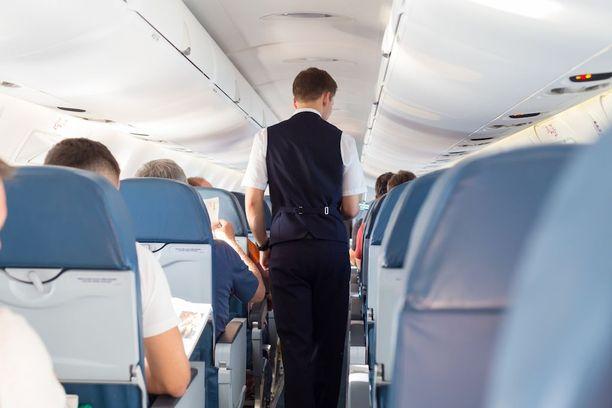 Lentokoneen miehistöön voi vastaisuudessa kuulua Venäjällä myös hiv-positiivinen henkilö.
