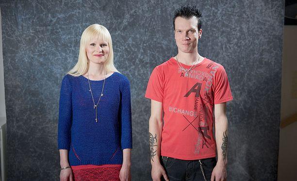 Hanna ja Jaakon salasuhdetta ei aluksi ymmärretty.