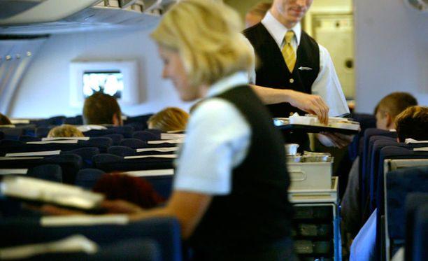 Air Finlandin konkurssi ajaa ahdinkoon myös yhtiön työntekijät.