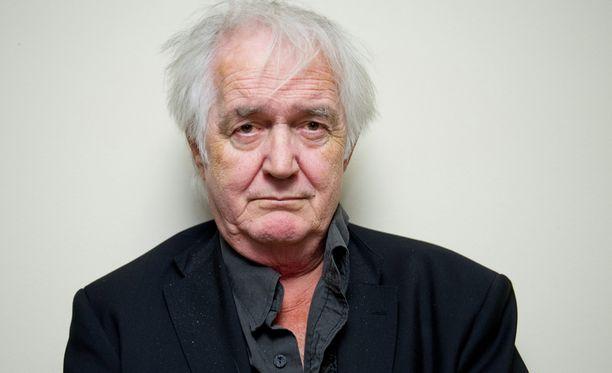 Syöpää sairastanut ruotsalaiskirjailija Henning Mankell kuoli 67-vuotiaana.