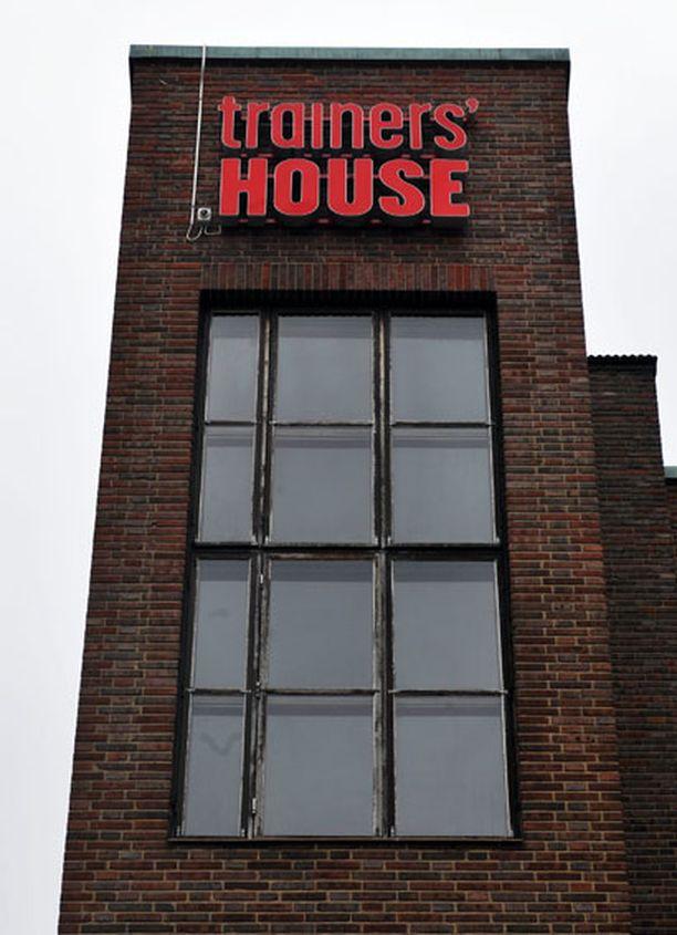 Trainer's Housen kaksi toimipistettä yhdistetään ensi vuonna, ja yhtiö toimii yksinomaan Espoon Niittykummussa.