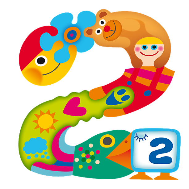 Pikku Kakkonen on ikoninen tv-ohjelma.