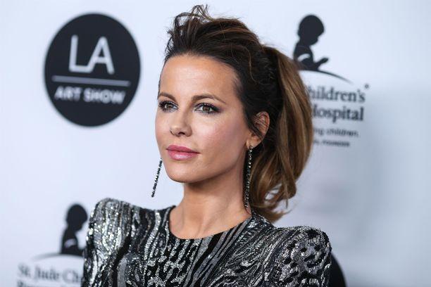 Kate Beckinsale on joutunut sairaalaan.