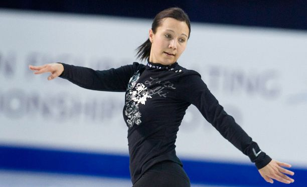 Susanna Pöykiö