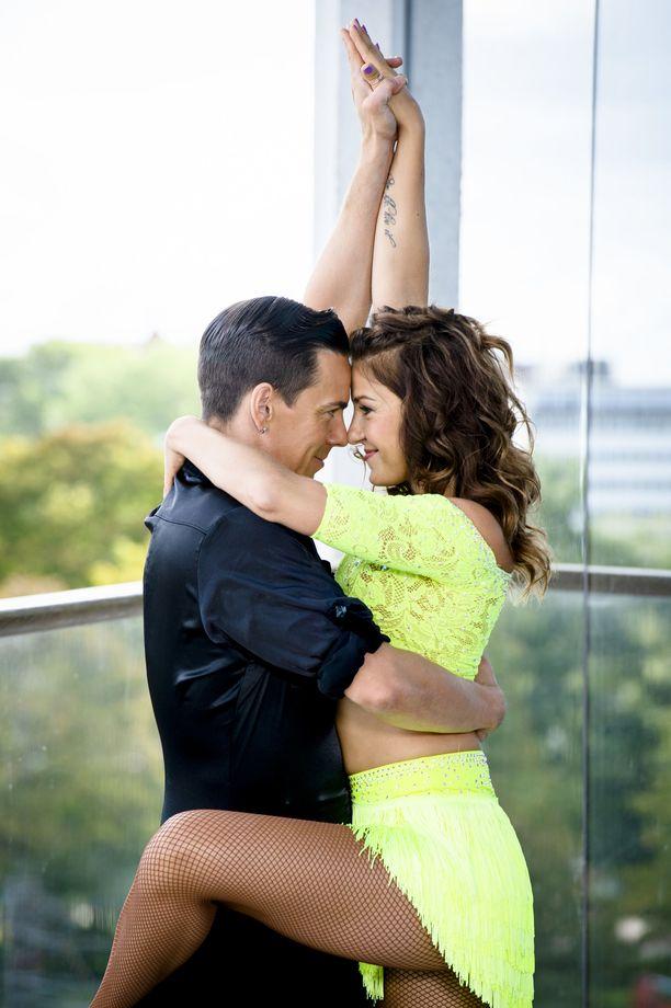 Tanssii tähtien kanssa -ohjelma on tavoittanut joka kaudella miljoonayleisön.