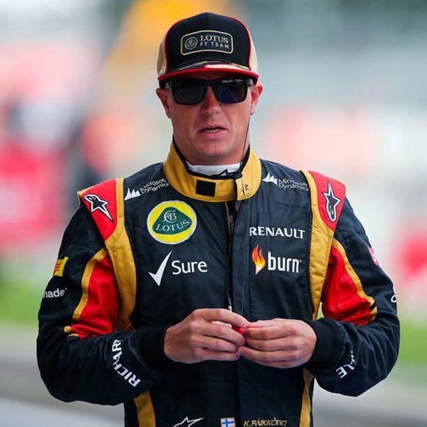 F1-legenda Niki Laudan mukaan Kimi Räikkösen pitäisi ryypätä vähemmän, jos hän aikoo siirtyä Red Bullille. Saman miehen mukaan Räikkönen olisi nössö, jos suomalainen ei siirtyisi Red Bullille.