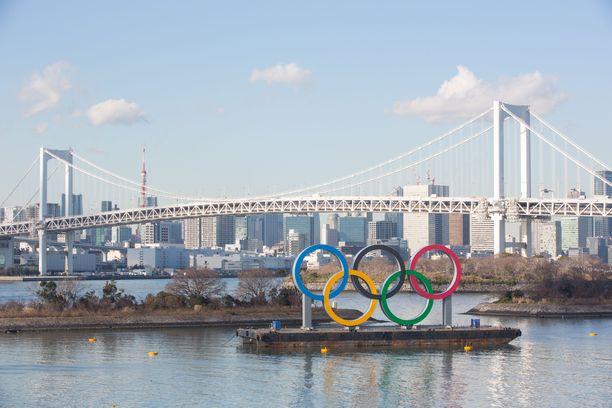 Näissä maisemissa ei jaeta olympiamitaleja heinä-elokuussa 2020, sanovat asiantuntijat.