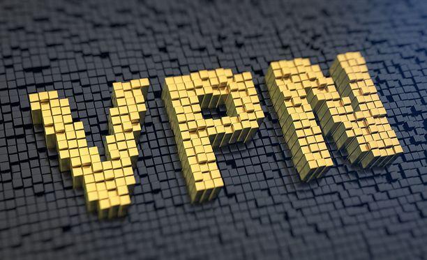 VPN-yhteyden käyttämisessä on monia hyviä puolia.