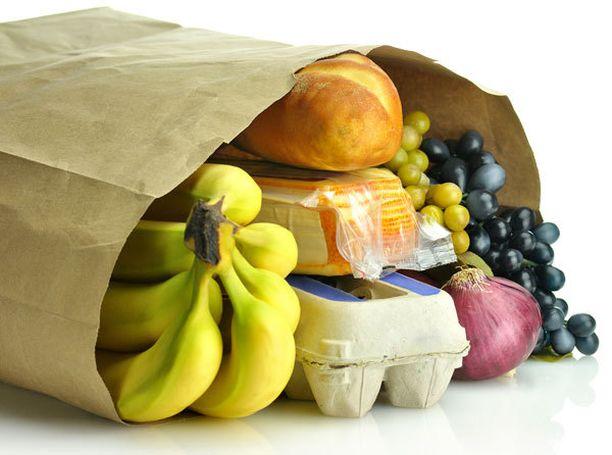 Ruokakassin voi tilata verkkokaupasta joko valmiiksi koottuna ja noudettuna tai suoraan kotiin toimitettuna.