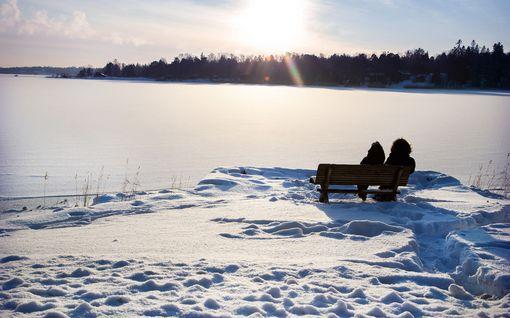 Sää kylmenee koko maassa - luvassa jopa paukkupakkasia!
