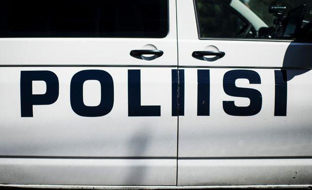 Poliisi teki laajan tutkinnan useiden kaupunkien alueilla. Kuvituskuva arkistosta.