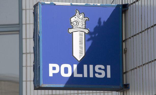 Poliisi ampui meistä vatsaan Vaasassa lauantain ja sunnuntain välisenä yönä.