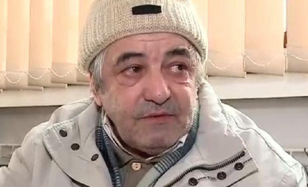 63-vuotias Constantin Reliu on virallisesti kuollut.