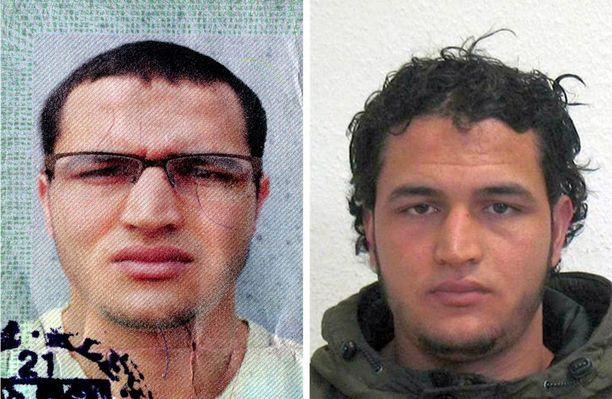 Anis Amri istui Italiassa vankilassa, missä hän veljiensä arveluiden mukaan myös radikalisoitui.