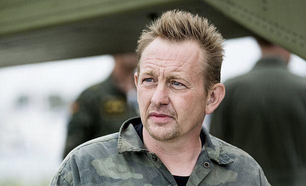 Peter Madsenia syytetään Kim Wallin kuoleman aiheuttamisesta.