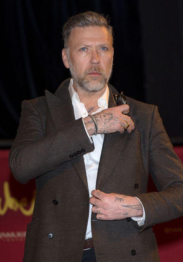Huumeongelmat ovat varjostaneet ruotsalaisnäyttelijä Mikael Persbrandtin elämää.
