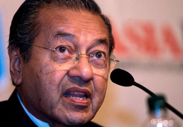 Malesian pääministeri neuvoi Sanna Marinia.