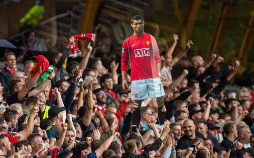 """Man United -käskijä odottaa Cristiano Ronaldoa vesi kielellä – fanilta suorat sanat: """"Hän on hidas"""""""