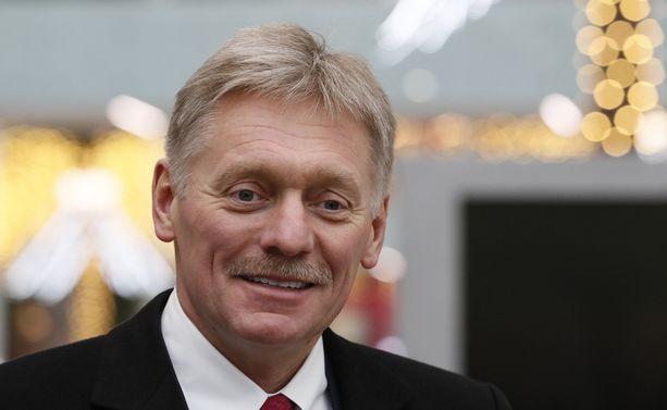 Kremlin Dmitrii Peskovin mukaan punaiset viivat käsittävät Venäjän kansallisten etujen loukkaamisen.