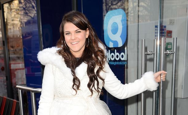 Saara Aalto taistelee X Factorin voitosta viikonloppuna Lontoossa.