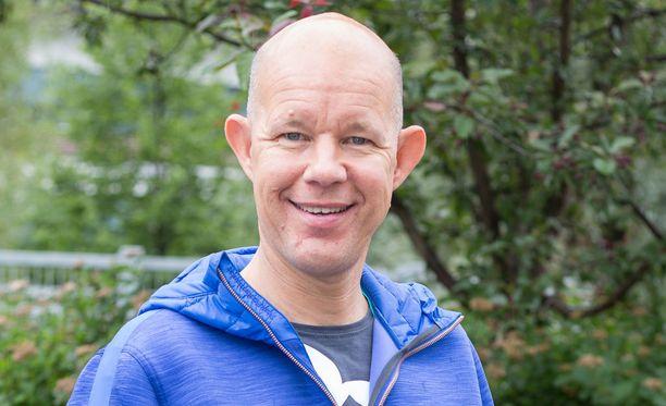 Kaj Kunnas muisteli Mika Myllylää ESS:n haastattelussa.