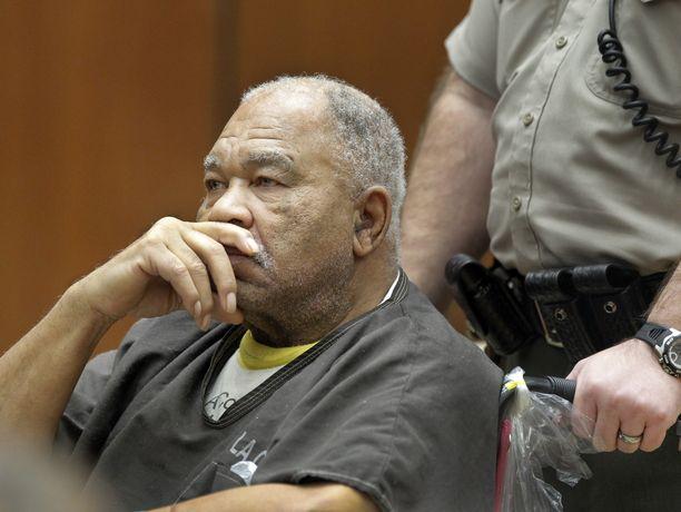 Yhdysvaltain pahimmaksi sarjamurhaajaksi nimetty Samuel Little tuomittiin elinkautiseen vankeusrangaistukseen vasta vuonna 2014.