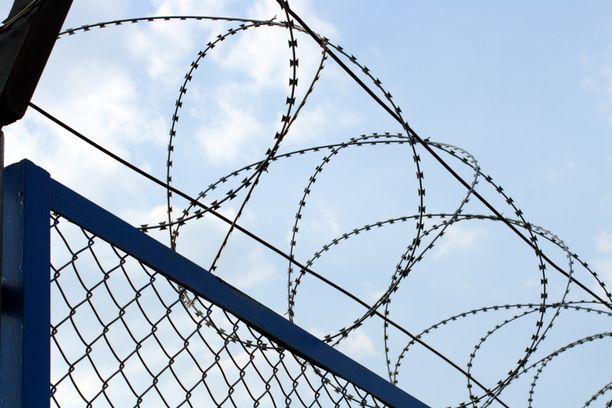 Elinkautiseen tuomittu joutui vankilaan 21-vuotiaana.