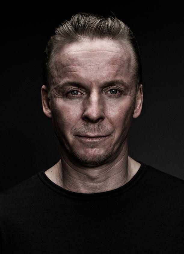 ALIKERSANTTI ROKKA: Eero Aho sai vuonna 2014 parhaan miesnäyttelijän Jussi-palkinnon.
