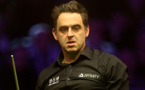 """Snookerin paha poika nauttii korona-ajasta: """"Haluan, että rajoitukset jatkuvat viisi vuotta"""""""