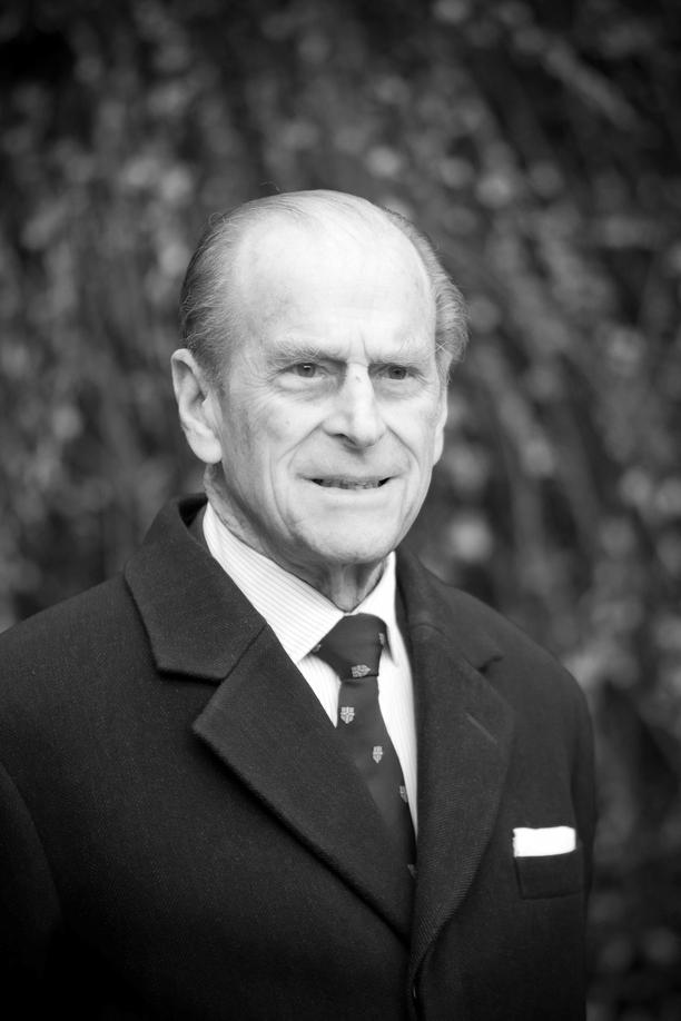 Причина смерти принца Филиппа установлена.