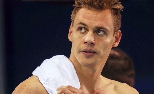 Ari-Pekka Liukkonen on Suomen ensimmäinen avoimesti homoseksuaali miesurheilija.