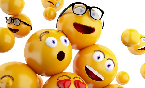 Emojipedia seuraa emojien käyttöä Twitterissä.