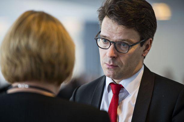 Ville Niinistön mukaan viranomaisten valitusoikeus on keskeinen tapa varmistaa hyvä ja riippumaton ympäristövalvonta.