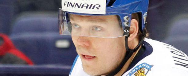 Janne Niskalan kausi on ohi.