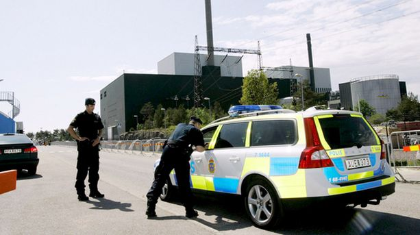 KALLIS MOKA. Ydinvoimalan sulkeminen maksoi noin 11 miljoonaa euroa.