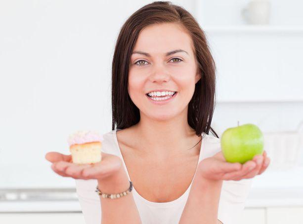 Omena vai pala kakkua? Kun tavoite on kirkkaana mielessä, on helpompi miettiä, mitä konkreettisia toimia se vaatii.