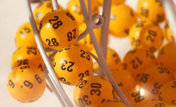 Ensi viikolla arvotaan taas melkoisen muhkea lottopotti.