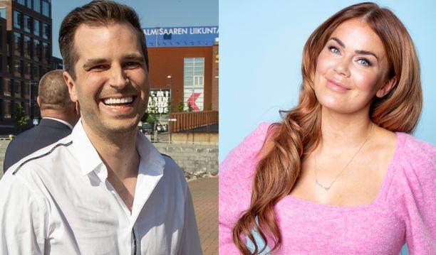 Sanna Kiiski väittää kirjassaan, että Rosanna Kulju kertoi hänelle suhteesta Niko Ranta-ahoon.