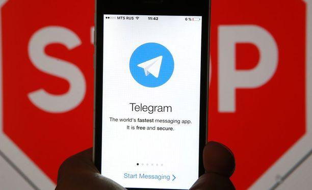 Telegram-pikaviestimen salausominaisuuksista voi arvella hyötyvän sekä viranomaiskäyttäjien että terroristien.