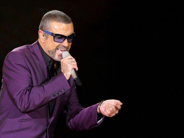Edesmenneen laulaja George Michaelin aiemmin julkaisematonta musiikkia kuullaan ensi vuonna ensi-iltansa saavassa Last Christmas -elokuvassa.