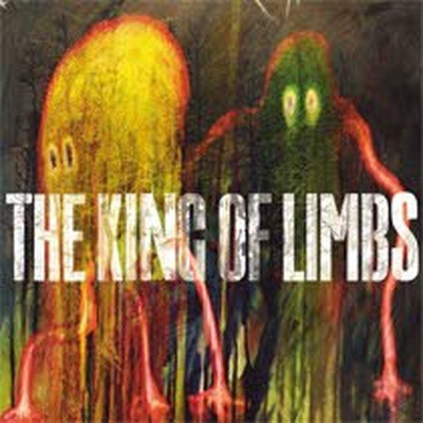 The King of Limbs -levy on ladattavissa jo lauantaina.