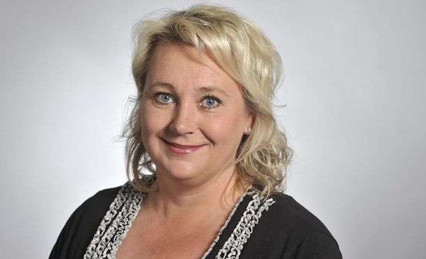 Pauliina Viitamies on SDP:n kansanedustaja.