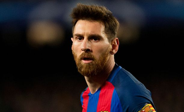 Lionel Messi vältti vankeustuomion.