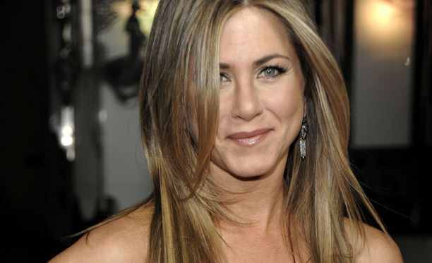 Jennifer Aniston ei suostu kantamaan katkeran ex-vaimon roolia.