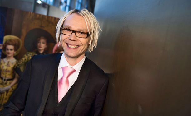 Sarjayrittäjä Jufo Peltomaa tahtoo seuraavaksi eduskuntaan.