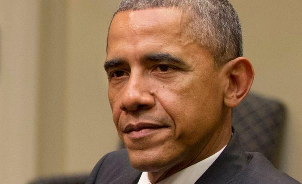 Vaikka Obama voi päättää esimerkiksi armeijan käytöstä, lainsäädännön muuttamiseen hän tarvitsee kongressin hyväksynnän.