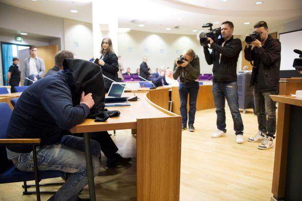 Sastamalan mopoautoturman oikeudenkäynnin osapuolet pyysivät syytetylle mielentilatutkimusta.